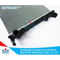 Quality Car Spare Parts Custom aluminum radiator replace model AUDI A6(C7) 2.8/3.0T 10 after market for sale