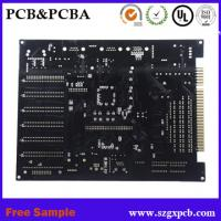 2018 Professional integrated circuit board assembly with fr4 pcb computer and mobile motherboard Manufactures