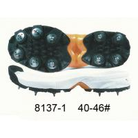 CRICKET SPORT SHOE SOLES FULL SPIKES Manufactures