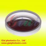 "Diameter 12mm /5"" Spherical Optical Biconvex Lens For Precision Instruments Manufactures"