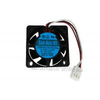 Industrial Sanyo Denki Servo Cooling Fan 109P0424H7D28 DC24V Rated Voltage Manufactures