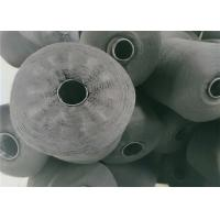 China 100% Dyed polyester Yarn For Winding Sewing Thread 20/2 30/2 40/2 on sale