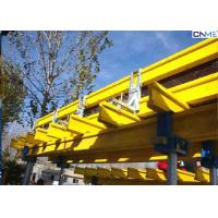 Buy cheap High Efficiency Reusable Shoring Scaffolding Systems Beam Clamp from wholesalers