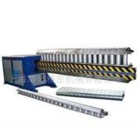 Oval Tube Forming machine
