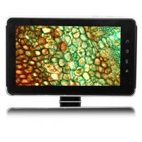 2MP COMS Sensor Smart Microscope Pad Camera with Google Android 2.2 (7 inch) Manufactures