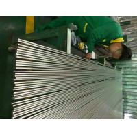 Seamless Welded Duplex Stainless Steel Pipe UNS S32760 ASTM Standard Manufactures