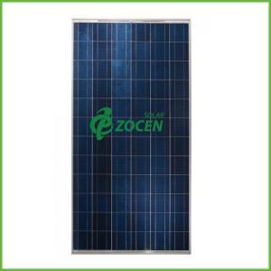 China 270W 36 Volt Polycrystalline Silicon Solar Panel Polycrystalline Silicon Solar Module on sale