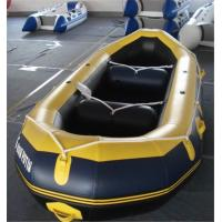 New Style Water Rafting Boat/Inflatable PVC Boat Manufactures