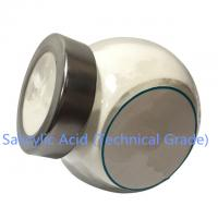 Quality salicylic acid Industrial and sublimation Grade organic acids CAS No. 69-72-7 for sale