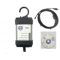 High Performance Volvo Vida Dice Obd2 Diagnostic Tool 2011d Version Manufactures