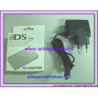 NDSL AC power charger Nintendo NDSL game accessory Manufactures