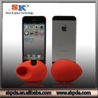 Quality New Design Mini Wireless Outdoor Portable Speaker egg style speaker For iPhone for sale
