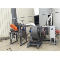 China Heat Exchange Hot Air Furnace For Drying High Temperature OEM Service on sale