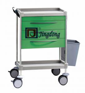 Hospital Treatment Cart Manufactures