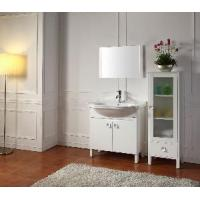 Solid Wood Bathroom Cabinet / Furniture / Vanity (MJ-271A) Manufactures