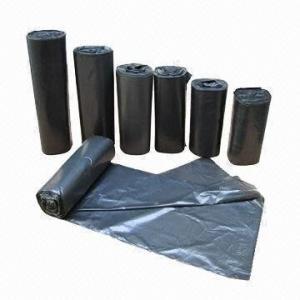 PE Garbage Bag Manufactures