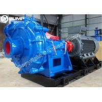 High Density Sand Slurry Pump Manufactures