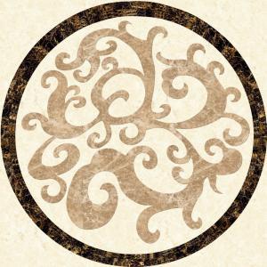 China Pattern Carpet Hall Floor Tile,Parquet Tile PH005-1515 on sale
