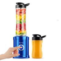 Electric Small Juice Blender Mixer , Small Fruit Juicer Machine For Home Application Manufactures
