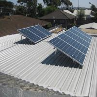 1KW Off Gird Solar Panel Charge Battery Price List Pure Sine Wave Inverter Solar Home System Manufactures