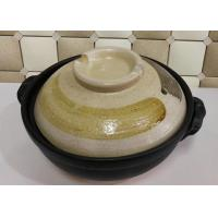 Hand Painting Industrial Ceramic Products Casserole for Stewing Manufactures