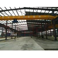 China Clients First Reputation First Easy Operated 1Ton Electric Hoist Overhead Crane on sale