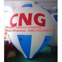 China inflatable human balloon inflatable helium balloon inflatable above ground balloon for sale