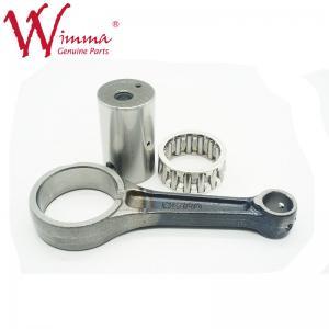 Hot Sale Engine Parts for KIT BIELA MOTOCARRO AKT 3W Connecting Rod Kit Manufactures