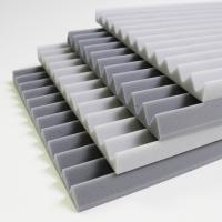 Foam Wedge Tiles sound acoustic panel sound proof foam acoustic insulation panels soundproof acoustic foam Manufactures