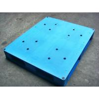 Buy cheap Light Weight Reusable Plastic Pallets from wholesalers