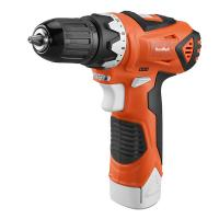 High Performance Mini Cordless Drill , Double Speed Lightweight Cordless Drill Manufactures
