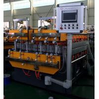 China Construction Plastic Sheet Machine / Auxiliary Machines For PP Hollow Profile Sheet on sale