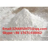 CAS 315-37-7 White Testosterone Enanthate Steroids Powder / Hormone Booster For Building Muscle