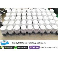 CAS 171599-83-0 Sex Enhancing Drugs Sildenafil Citrate / Viagras With 100% Good Feedback Manufactures