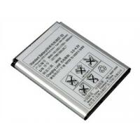 China BST-33 Sony Ericsson Mobile Phone Battery on sale