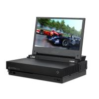 HDR Technology Portable USB Monitor / Two Player Portable LED Monitor HDMI Manufactures