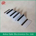 smart printable inkjet HICO magnetic stripe pvc card Manufactures