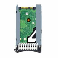 Buy cheap 4TB 7.2K NL 3.5 Inch Ibm Server Hard Drive Hot Plug 00Y5147 00Y5146 SAS from wholesalers