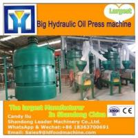 China HJ-P136 cold-pressed oil extraction machine/garlic oil extraction/oil press on sale