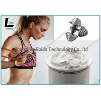 Human Growth Hormones Alarelin Acetate Muscle Building Steroids Polypeptide for Ovulation Manufactures