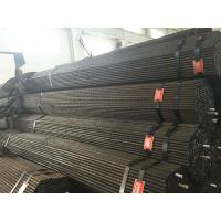 EN10216 P195 / P235 CS Seamless Pipes Steel Seamless Tube WT 1.5mm - 16mm Manufactures