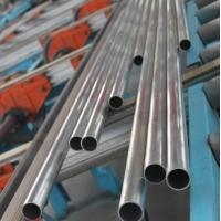 Extrusion Magnesium Alloy Pipe 76.9Wm-1k-1 Thermal Conductivity 430x430mm Manufactures