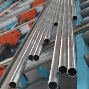Magnesium alloy pipe AZ31 AZ31B magnesium tube AZ31B-F magnesium alloy pipe for Sport and Leisure equipment Manufactures
