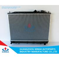 Elantra / Lantra ' 90-95 MT Hyundai Radiator OEM 25310-28000 / 28200 / 28A00 Automotive Radiator Manufactures