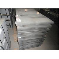 Building Material Polished Stainless Steel Sheet Standard ASTM A240 Manufactures