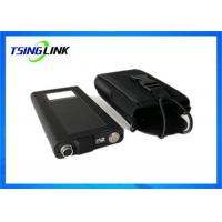 Wireless CCTV Mobile Data Terminal For Law Enforcement 1 Year Warranty Manufactures