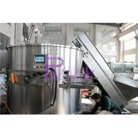 Quality 200ml - 500ml Auto Bottle Sorting Machine Simple Type PLC Control for sale