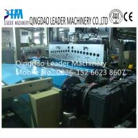 China ABA or ABC type  pp polypropylene stationery foam board production line on sale