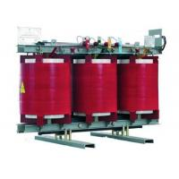 Quality SC 11 Series Insulation Dry Type Transformer Low Partial Discharge Free Maintenance for sale