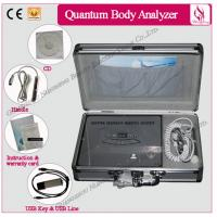 2015 Quantum Analyzer With 41 Reports Software Update Free, Quantum Magnetic Resonance Analyzer Manufactures